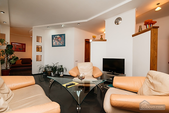 Elite apartment with jacuzzi, Zweizimmerwohnung (52570), 005