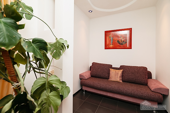 Элитная квартира с джакузи, 2х-комнатная (52570), 008