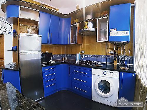 Elite apartment with jacuzzi, Zweizimmerwohnung (52570), 011
