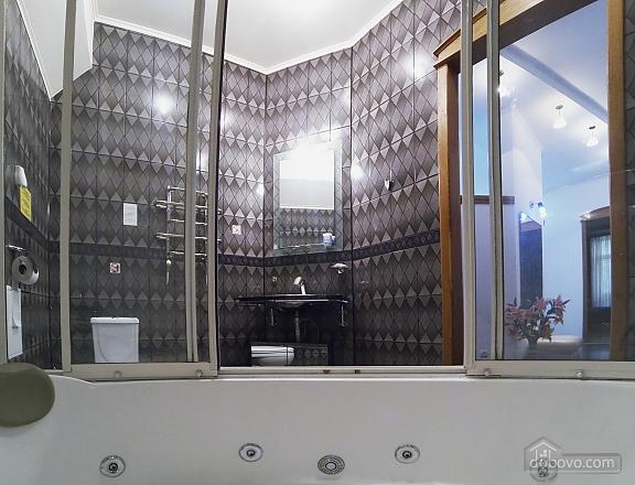 Элитная квартира с джакузи, 2х-комнатная (52570), 014