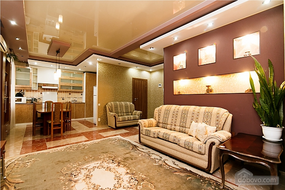Luxurious apartment in the center, Two Bedroom (56688), 001