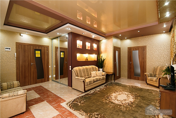 Luxurious apartment in the center, Two Bedroom (56688), 002