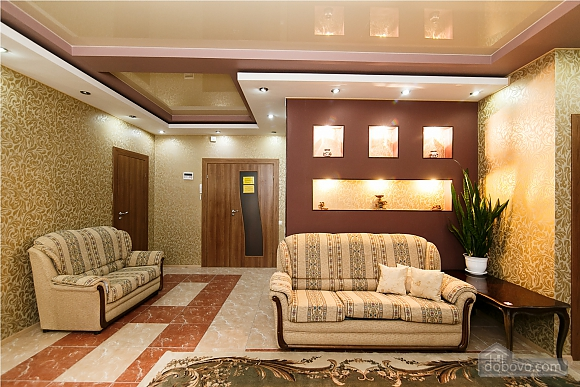 Luxurious apartment in the center, Two Bedroom (56688), 003