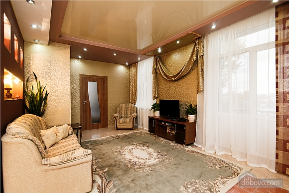 Luxurious apartment in the center, Two Bedroom (56688), 004