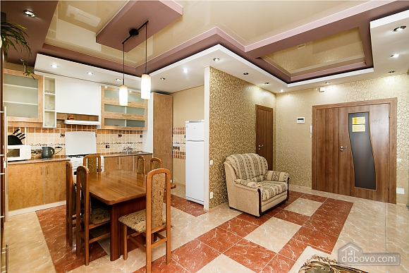 Luxurious apartment in the center, Two Bedroom (56688), 005