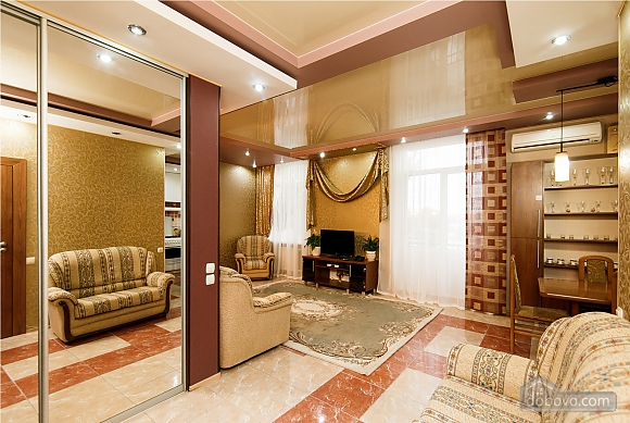Luxurious apartment in the center, Two Bedroom (56688), 006
