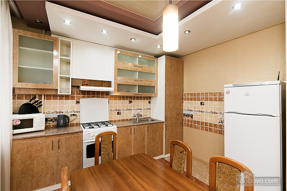 Luxurious apartment in the center, Two Bedroom (56688), 008