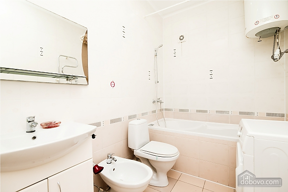 Luxurious apartment in the center, Two Bedroom (56688), 012
