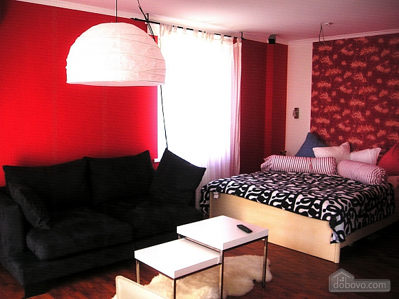 Stylish business class apartment in the city center, Studio (41431), 007