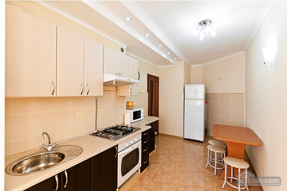 Apartment in the city center with a good repair, Monolocale (83711), 005