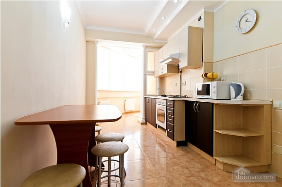 Apartment in the city center with a good repair, Monolocale (83711), 006