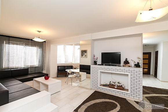 Luxury apartment in a new building, Deux chambres (81369), 003