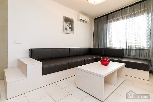 Luxury apartment in a new building, Deux chambres (81369), 004