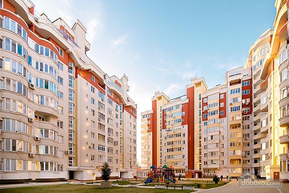 Rent apartment in Chisinau, Monolocale (55822), 008