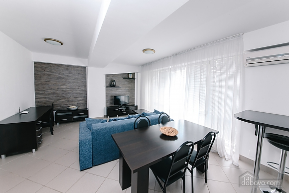 Apartment in euro style, One Bedroom (77014), 009
