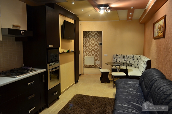 Business-class apartment, One Bedroom (20039), 001