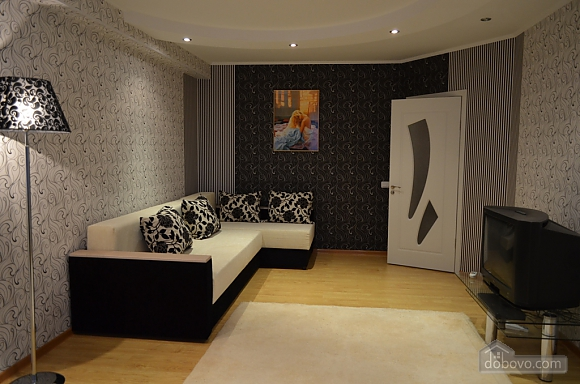 Business-class apartment, One Bedroom (20039), 012