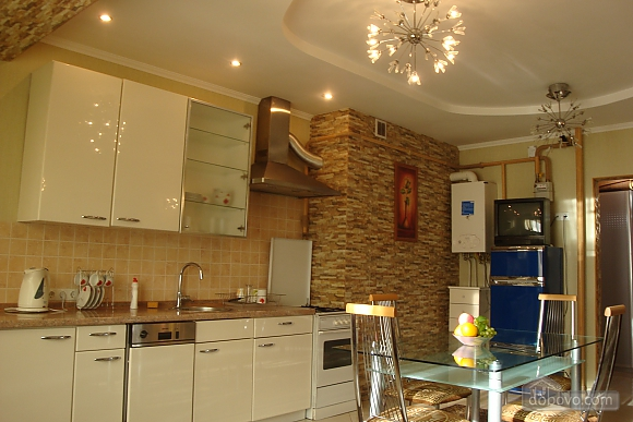 Renovated apartment with good design, One Bedroom (56383), 002