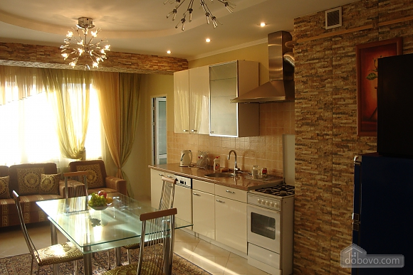 Renovated apartment with good design, One Bedroom (56383), 003