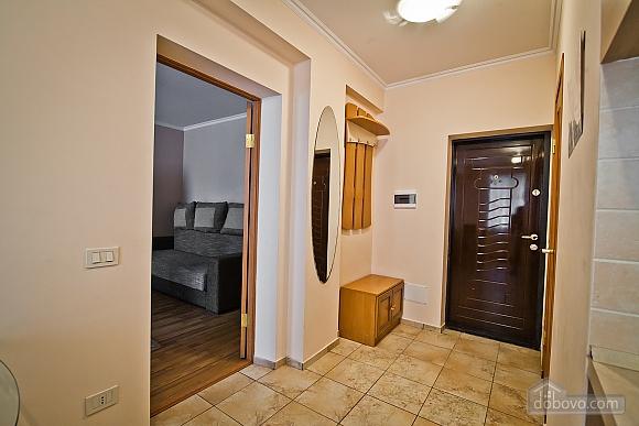 Квартира в центре города, 1-комнатная (21616), 006