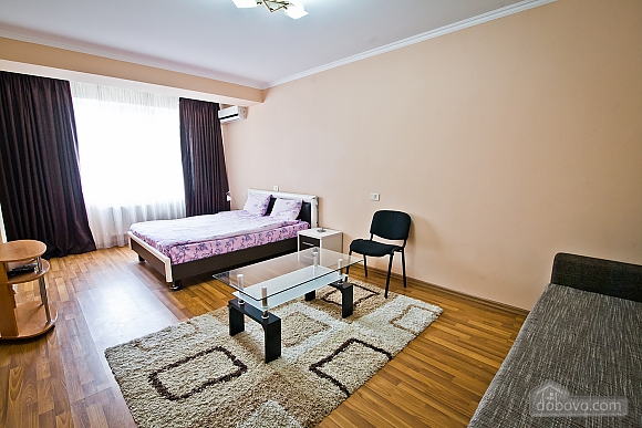 Apartment in the city center, Studio (21616), 010