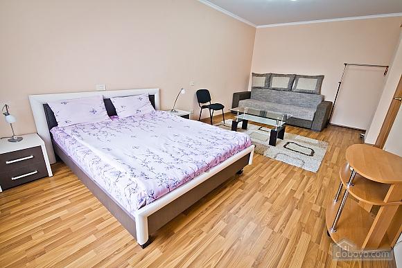 Квартира в центре города, 1-комнатная (21616), 011