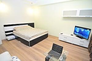 Зручна квартира, 1-кімнатна, 001