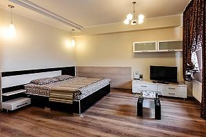 Зручна квартира, 1-кімнатна, 002