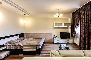 Зручна квартира, 1-кімнатна, 003