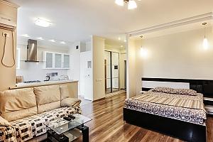 Зручна квартира, 1-кімнатна, 004