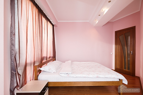 Апартаменты в центре, 3х-комнатная (70874), 010