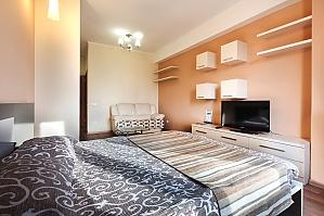 Квартира в самом центре Кишинева, 1-комнатная, 004