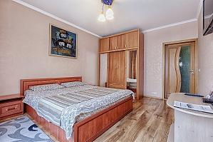 Квартира с идеальными условиями в центре Кишинева, 1-комнатная, 001