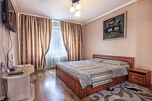 Квартира с идеальными условиями в центре Кишинева, 1-комнатная, 002