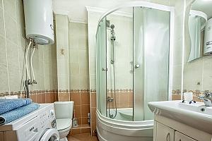 Квартира с идеальными условиями в центре Кишинева, 1-комнатная, 004