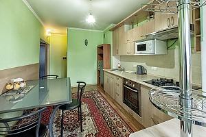 Квартира с идеальными условиями в центре Кишинева, 1-комнатная, 006