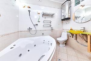 Квартира посуточно в самом центре Кишинева, 3х-комнатная, 003