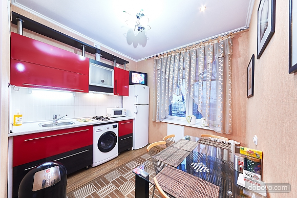 Daily rent in the very heart of Chisinau, Dreizimmerwohnung (64616), 005
