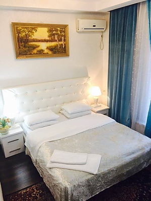 Apartment in Chisinau, Studio, 001