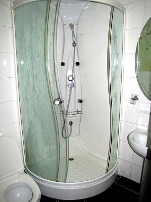Apartment in Chisinau, Studio, 004