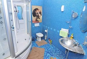 Чистая и светлая квартира, 3х-комнатная, 004