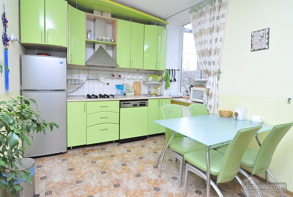 Clean and light apartment, Deux chambres (56996), 005