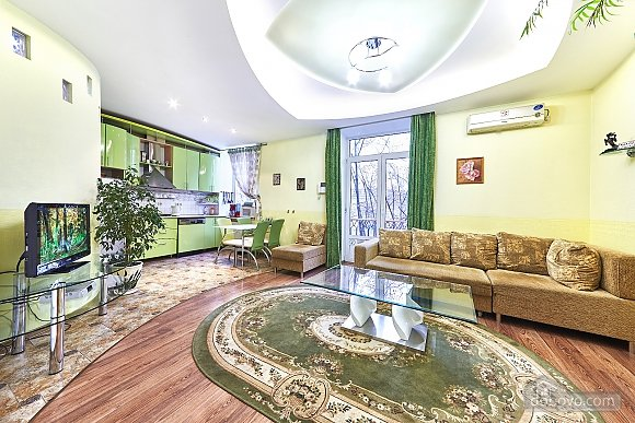Clean and light apartment, Deux chambres (56996), 007