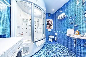 Чистая и светлая квартира, 3х-комнатная, 003