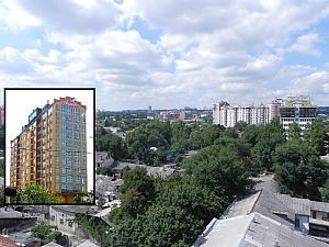 Апартаменти в новому будинку, 1-кімнатна, 006