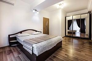 Apartment in a new building, Studio, 001