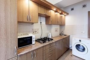 Апартаменты в новом доме, 1-комнатная, 004