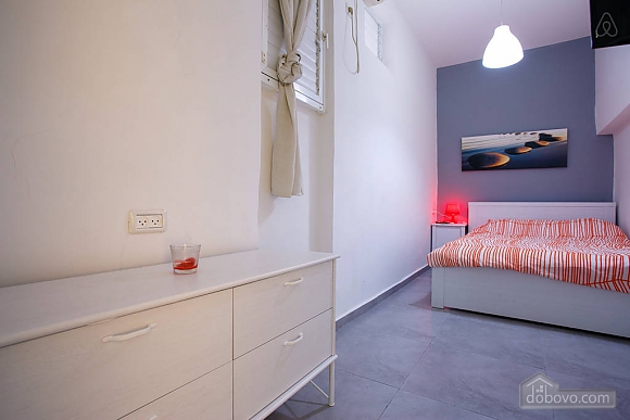Apartment in 150 meters from the best beach, Zweizimmerwohnung (17959), 020