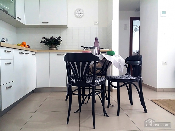 Luxury apartment with parking in the center, Due Camere (46253), 004