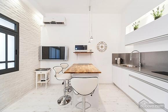 Stylish apartment in a prestigious location, Un chambre (44952), 001